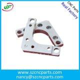 Anodisierenmaschinell bearbeitende Aluminiumteil-Fräsmaschine Ersatz-CNC-Teile, Teile CNC-Turining