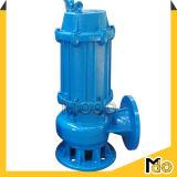 Pompe à eau d'égout submersible de débit avec le couplage