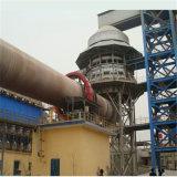 Precio calcinado fabricación del horno rotatorio de la bauxita del surtidor de China