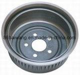 Tamburo del freno dell'automobile E5ry1126A per le serie delle automobili del Ford