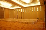 Китай Foldable Sound Proof Partitions Used в Interior Decoration