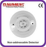 4-Wire, fumée conventionnelle/détecteur de la chaleur avec le relais sorti (403-003)