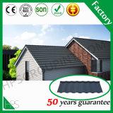 Les HP lapident les toitures enduites en métal dans la vente chaude