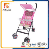 Ce aprovado EVA Wheels Kids Baby Buggy Carriage From Factory