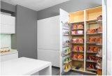 Gabinete de cozinha do estilo do MDF Austrália da laca (zz-077)