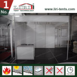 Cabina modular de la exposición de la feria profesional para la venta dentro de la tienda al aire libre