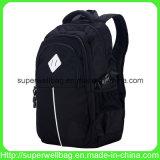 Sacs de livre occasionnels de sacs à dos d'école pour des sacs d'étudiantes de garçons