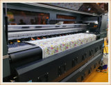 Imprimante de sublimation de teinture de Fd-6194e avec l'encre d'imprimerie