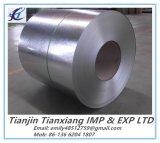 ASTM A653 Typ ein galvanisierter Stahlring
