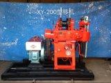 Machine utilisée par haute performance de plate-forme de forage de puits d'eau de faisceau de roche à vendre