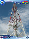 Torretta di comunicazione Premium galvanizzata di qualità per la telecomunicazione (SSW-ST-002)