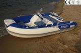 Barco de pesca do esporte da fibra de vidro (H-Venus 2.9-3.6m)