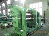 Machine van de Kalender van het Blad van twee Broodje of van Drie Rol de Rubber/Rubber Kalanderende Machine