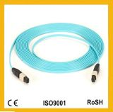 12/24cores Direct Harness Om3/Om4 multi-Mode/Single Mode MTP/оптическое волокно Patchcord MPO