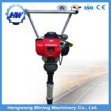 Niedriger Preis-Schienen-Abdämmen-Ramme-/Tamping-Maschine verwendet im Gleis