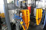 Automatische Milchflasche-Strangpresßling-Blasformen-Maschine