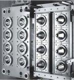 Машина инжекционного метода литья Preform любимчика 220 тонн пластичная