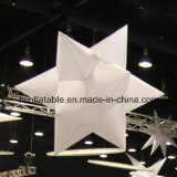 Tubo gonfiabile variopinto magico/stella gonfiabile decorazione di illuminazione Tube/Event Decoration/LED
