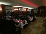 Mobília do restaurante do projeto 2015 moderno