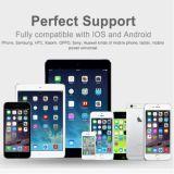 Câbles de caractéristiques colorés plus vendus d'USB pour le téléphone mobile