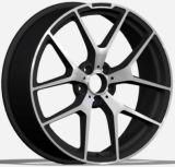 Rueda de aluminio de la aleación de la reproducción del coche para Audi Toyota
