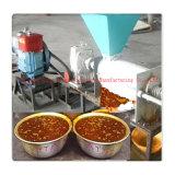 Pressa di stampaggio dell'olio di palma di buona qualità per l'Africa
