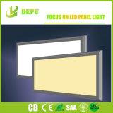 高性能の費用の比率DimmableおよびCCTの変更LEDは照明灯300*600 90lm/W EMCを渡した