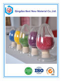 Klantgerichte Kleur Masterbatch die voor Diverse Soorten Plastic Producten wordt gebruikt