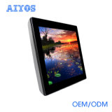 "12 "" Tft- IPS VideoMP4 Digitale Omlijsting"