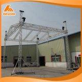 Im Freienereignis-Beleuchtung-Aluminiumbinder für hängenden Lautsprecher und Licht