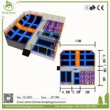 자유로운 디자인 Trampoline 공원 중국 직업적인 제조