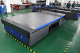 Máquina de impressão Flatbed UV do formato largo para a madeira