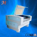 Máquina de estaca do laser da alta qualidade da JM com posicionamento da câmera (JM-1080T-CCD)