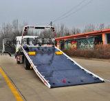 Rettungs-LKW, spezieller LKW, Auto-Schleppen-LKW, Straßewrecker-LKW