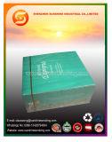 Kundenspezifisches Zigaretten-Walzen-Papier der Marken-14GSM ultra dünnes