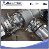 LDPE-Rohr-Maschine/Plastik-PET Rohr, das Zeile bildet