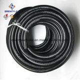 Hitzebeständiger flexibler Druckluft-Gummischlauch