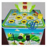 Nueva máquina de juego que golpea 2017 para los niños (ZJ-WAM05)