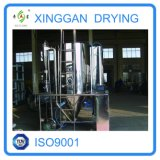Máquina del secado por aspersión para el fertilizante compuesto