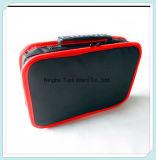 Bolsa de herramientas portable del estilo de la manera del kit de herramienta el labrar de pelo