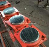 Сталь поворачивая подшипники сферически моста сейсмические для конструкции моста