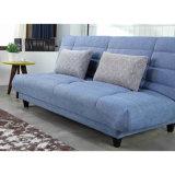Base do sofá do estilo japonês de 2 dobras
