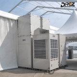 Condicionador de ar empacotado montagem da barraca do assoalho com certificação do Ce