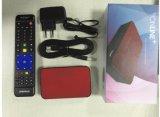 Ipremium最もよい小型赤いOtt/IPTVデジタルのサテライトレシーバ