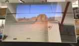 10-98 بوصة يعلن سحريّة مرآة [فيديو بلر] [لكد] لوح شاشة عرض