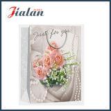 Выполненные на заказ напечатанные 4c подарки венчания пакуя покупку бумажный мешок