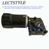 Motor de Tarp de caminhão de descarga DC, Motor de máquina de armadilha e Motor de engrenagem impermeável com 12V 250W