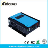 inversor solar modificado 2000va da onda de seno 12V de 1000va 1200va 24V micro com controlador de PWM