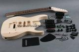 Набор гитары Fingerboard электрический DIY Rosewood