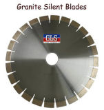 Lames silencieuses de granit